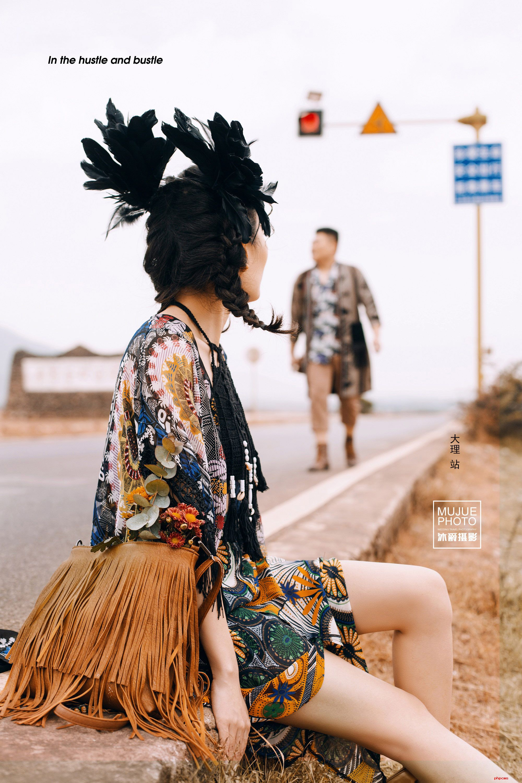 盧佳峰&徐茜